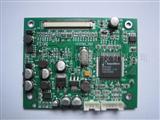 3.5寸数字液晶屏驱动板