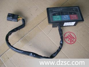丰田7FB/7FBR充电机控制板