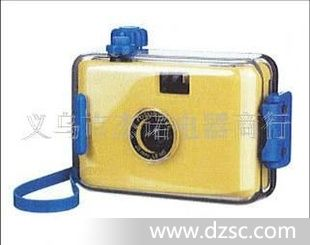 JS-4430 高质防水相机