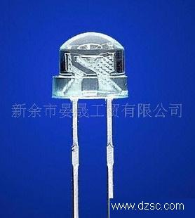 照明用草帽5MM白灯(图)
