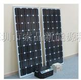 50W-60W,70W,80W太阳能电池板