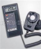 TES-1330A/1332A/1334A型数字照度计
