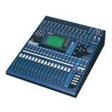 雅马哈01V96 VCM 数字调音台