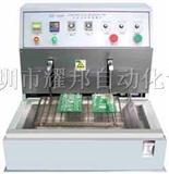 自动焊锡机,自动浸锡炉,PCB板自动焊锡,熔锡炉