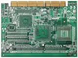 主要生产单面板,双面板,高精密3-22层多层电路板、