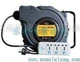 PG-215A排插自动伸缩卷管器