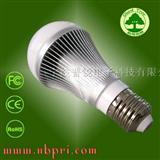 LED调光球泡灯,大功率LED球泡灯,高效节能