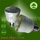 LED感应灯,LED人体感应灯,2w,小功率,高效节能