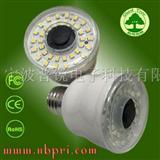 直销LED声控灯,颜色冷白/自然白/暖白,采用进口芯片