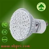 小功率LED射灯 高亮度 厂家直销 质保两年