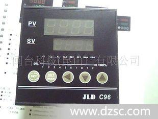 智能温度控制调节器JLD C96,JLD C72,C49