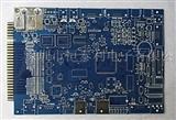 4层 FR4 2.OMM 20Z 喷锡 电焊机 电脑键盘板