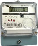 液晶485通讯单相电子式电能表