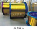 LED辅料,金线,瓷咀,翻晶膜,白胶,银胶等