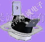 高品质温度开关 KI-31突跳式温度开关