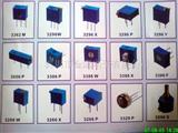 BOURNS3323-1-103LF电位器
