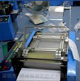 切保护膜切割设备 自动切片PET 定长切胶片