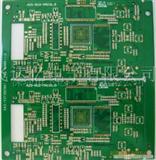 双面PCB板线路板 移植 补线