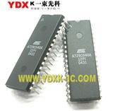 AT29C040A-12PI FLASH存储器 逻辑可编程器件 工控设备芯片