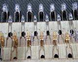 LED 发光二极管 编带机 承接来料加工