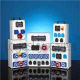 组合插座配电箱,专业防水插座箱厂家,PC插座箱