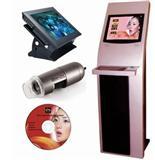 台湾原装数字化皮肤分析仪|高清皮肤检测仪|专业智能皮肤测试仪|化妆品公司适用自动皮肤分析系统