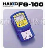 焊台温度测试仪