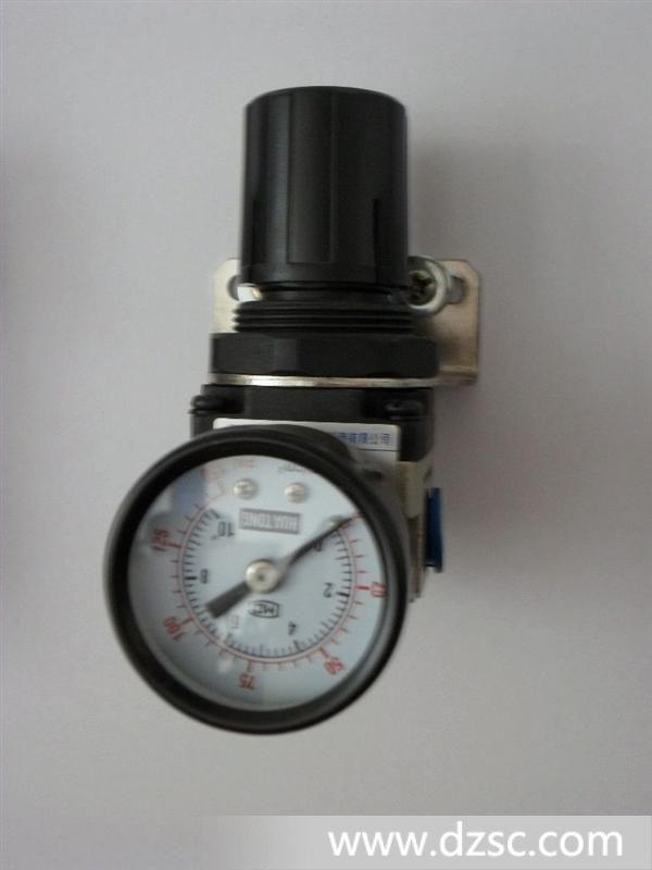 氮气减压阀 高压减压阀 空气过滤减压阀图片