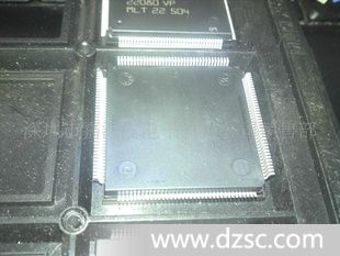 集成电路ST10R167-Q3 QFP-144,电视机IC