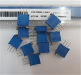 3296X-205 电位器