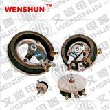 BC1-500W瓷盘变阻器可调电阻