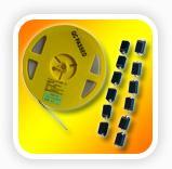 厂家直销全系列瞬态抑制二极管 (TVS 管)SMC5.0A/CA-SMCJ220A/CA SMC封装 1500W