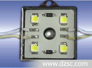 SMDLED,贴片 LED4灯模组 3528