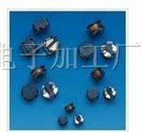 厂家生产高品质环保贴片功率电感器CD32/100UH