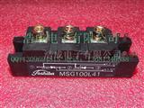 专业代理东芝 TOSHIBA 可控硅SCR模块 MSG100L41