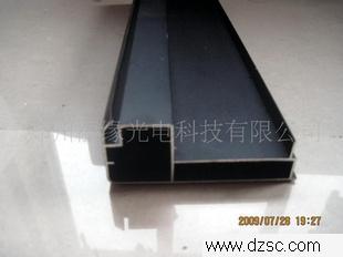 大量江苏led显示屏边框铝型材