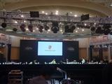 LED显示屏租赁广州展会触摸屏投影仪出租