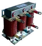 AKSG三相进线电抗器,三相输出电抗器