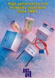 IGBT突波吸收电容ICEL电容