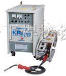 日本松下气体保护焊机YD-350KR2