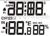 室内外温度计(YW1T204)IC、温湿度系列