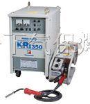松下气保焊机YD-350KR2/松下气体保护焊机