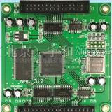 640*480TFT液晶屏控制卡,单片机八位并口