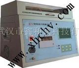 HCJC-S型绝缘油介损测试仪