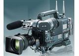 摄录一体机AJ-D615MC摄像机