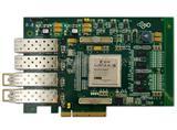 基于Xilinx V5 FPGA四路光纤PCIE卡(4路光纤卡)