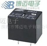 继电器SRA-DC12V--AD松乐汽车继电器