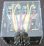 现货原装欧姆龙OMRON功率继电器MM4XP DC24