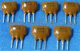 陶瓷晶振滤波器