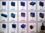 BOURNS3386,3313,3314,3590可调电位器